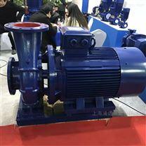 水泵机组试运行的内容和目的