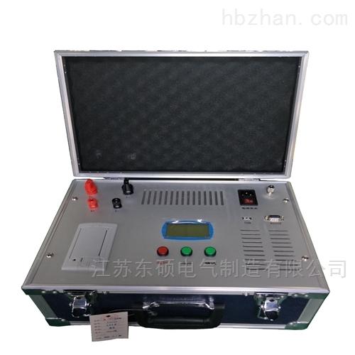 承装修试三四五级-便捷式接地导通测试仪