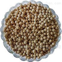 释放负氧离子硅藻土球 水机水杯矿化球颗粒