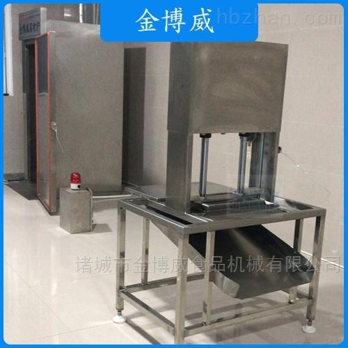 全套生产鱼豆腐的机器