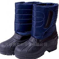 防冻靴_LNG耐低温靴_超低温液氮防冻服
