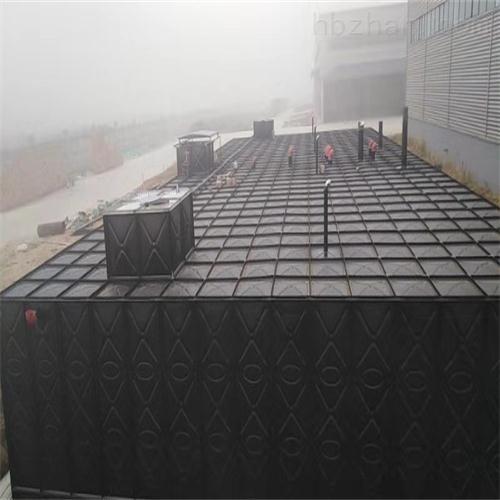 湖北省武汉市抗浮式bdf消防水箱销售
