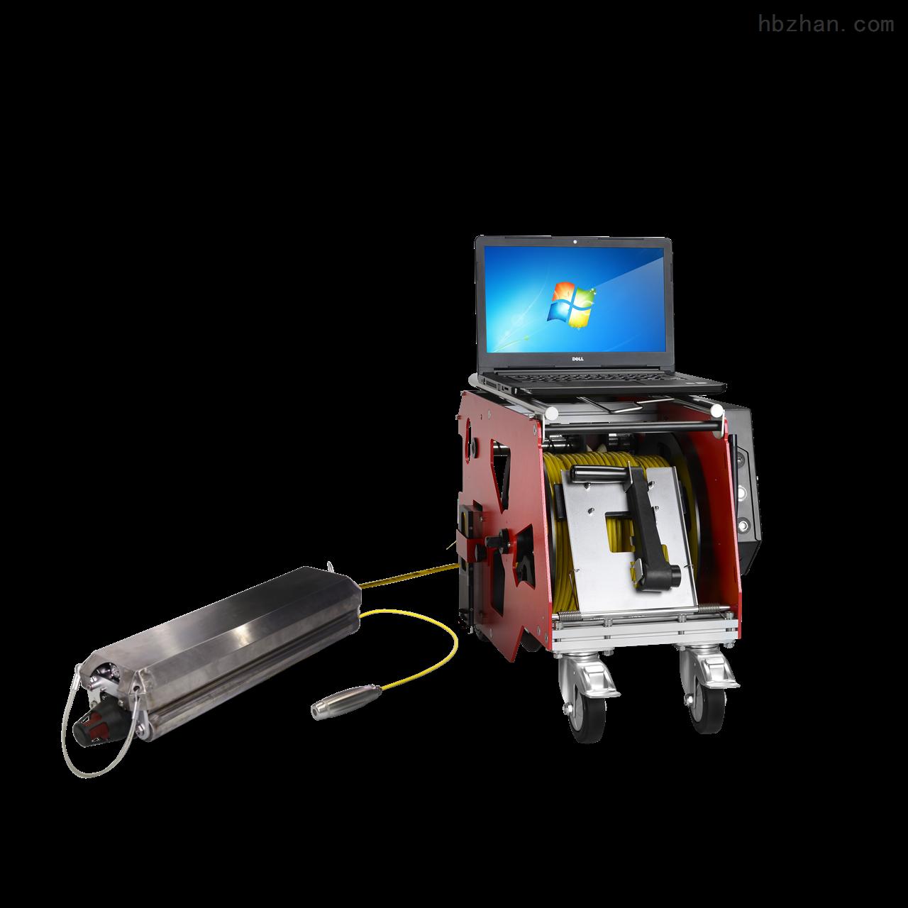 3D声呐检测仪
