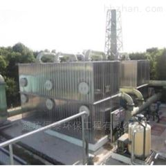ht-350岳阳市厌氧生物滤池的结构