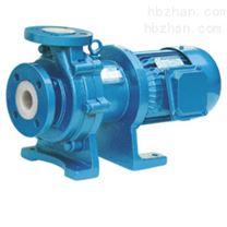 工业用氟塑料磁力泵