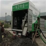 江淮固液分离吸粪车厂家不锈钢吸污车