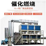 rco催化燃烧装置 有机废气处理雷竞技官网app