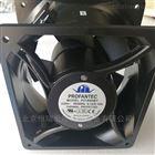 全新P2189HBT为弘 全金属耐高温散热风机