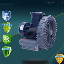 380V高压防爆鼓风机