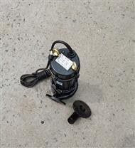 AS系列潜水排污泵