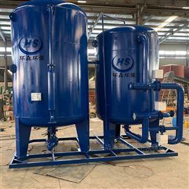 壓力式一體化淨水設備