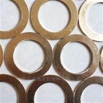 批发精密紫铜垫  标准紫铜密封垫
