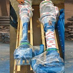 NSL150-20清淤泥浆泵