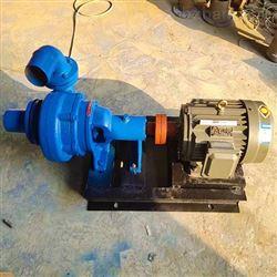 NB50-20污水泥浆泵