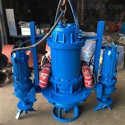 NSQ80-15潜水泥浆泵