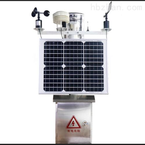 自动雨量观测站