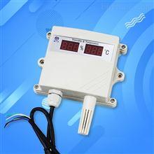 数码管LED显示温度传感器