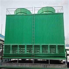 ht-585方型横流式冷却塔的结构