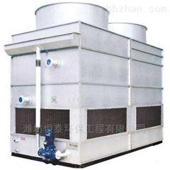 ht-588密闭式冷却塔的结构