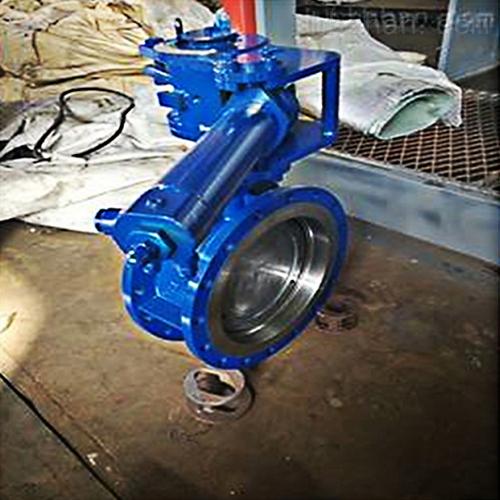 D743P-2.5C-液动蝶阀