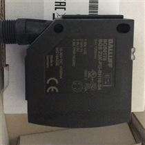 BFO D25-LA-ED-EAK-250-02德國BALLUFF光電傳感器顏色識別BFB0006
