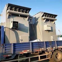 hz-927环振科技脉冲布袋除尘器广泛用于污染企业