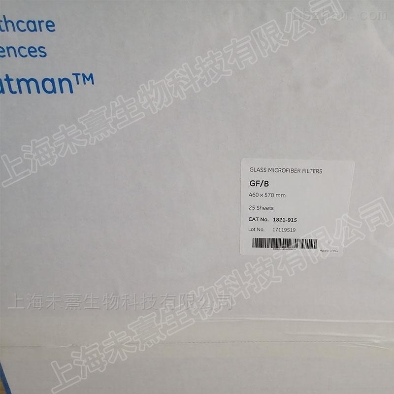 GE Whatman沃特曼GF/B玻璃纤维滤纸