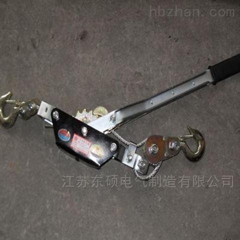承装修试四级设备清单-紧线器生产厂家