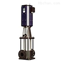 变频立式多级泵
