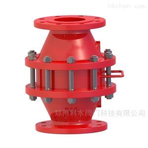 FWL-1燃气阻火器