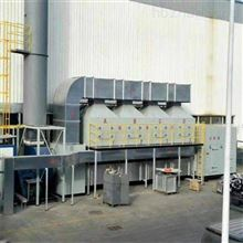 可定制上海喷漆房废气处理设备供应商