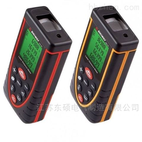 承装修试四级设备清单-GPS或激光测距仪