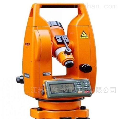 承装修试四级设备清单-便携式经纬仪