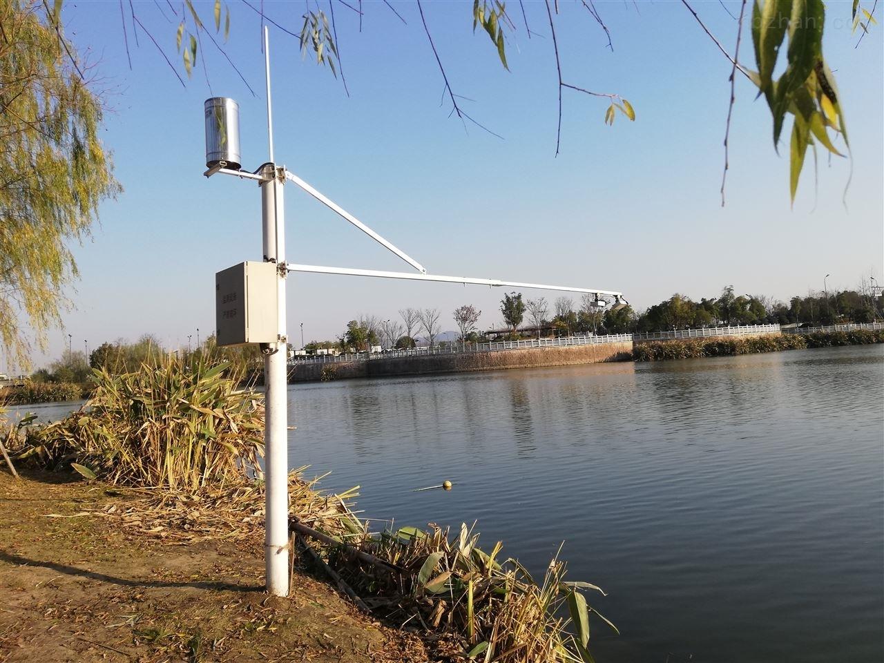 水文监测终端-雷达水位计