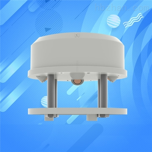 4G型超声波一体式气象站