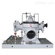 化工业管线输油泵