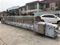 微波高效烘干设备6KW-120KW