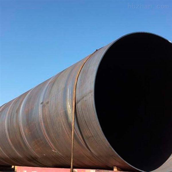 郴州螺旋焊管生产厂家 防腐钢管