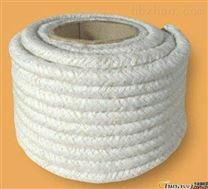 厂家定做异型规格陶瓷绳,陶瓷园编绳供应商