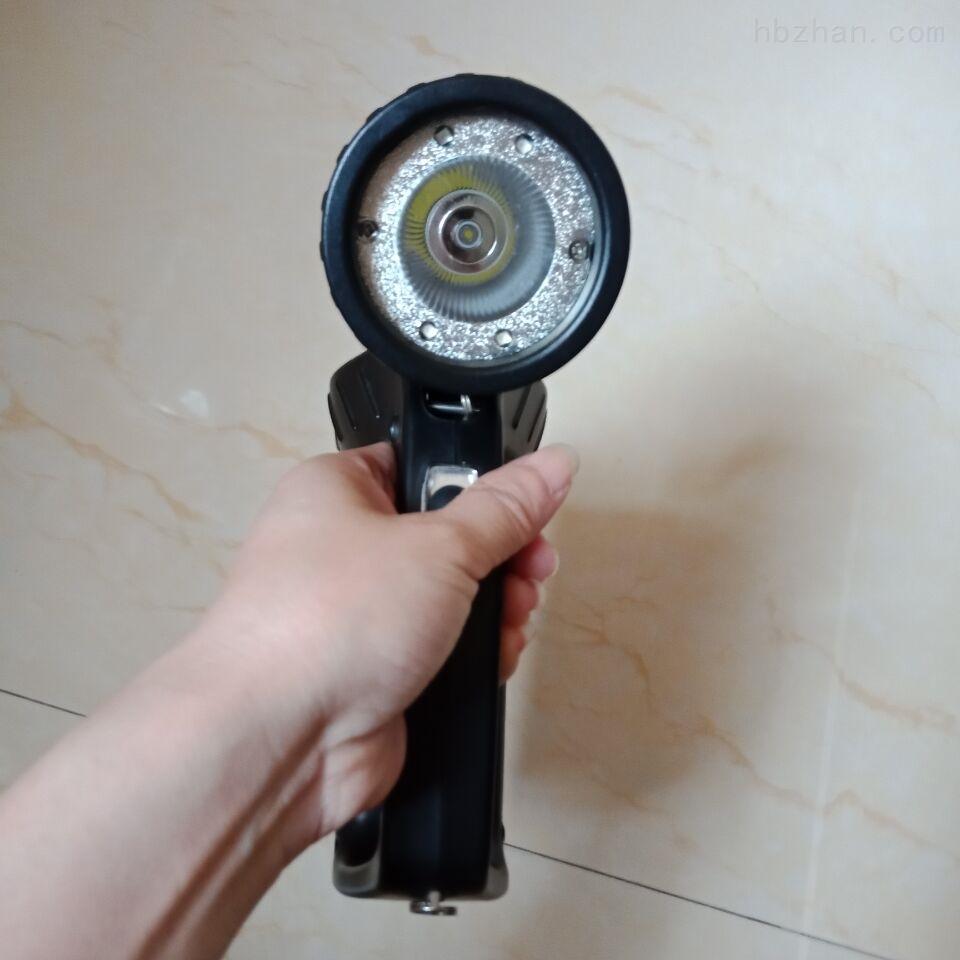 ZL8002磁吸式铁路列检巡查检修防爆手提灯