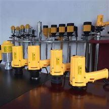 插桶式抽液泵