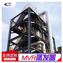 双诚环保定制升膜低温降膜废气蒸发器