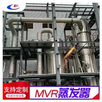 双诚环保定制升膜低温多效废气蒸发器