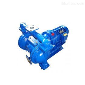 DBY系列不锈钢电动隔膜泵