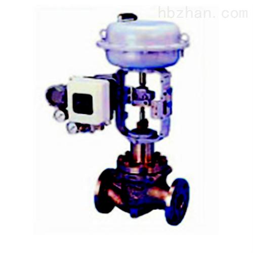 ZJHP-气动薄膜调节阀