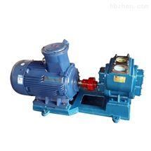 YHCB係列防爆型圓弧齒輪油泵