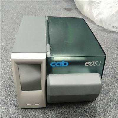 MACH  4S/600P德国CAB条码打印机