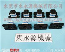液压拉力机减震降噪垫  避震器 选锦德莱