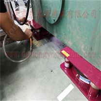箱包冲裁机减振垫  吸塑机减震器  选锦德莱