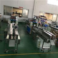 KL-500T半自动卫生卷纸包装机